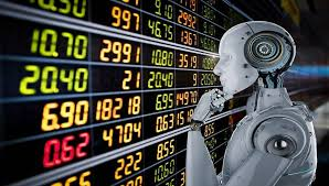 what are forex trading robots