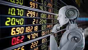 什麼是外匯交易機器人